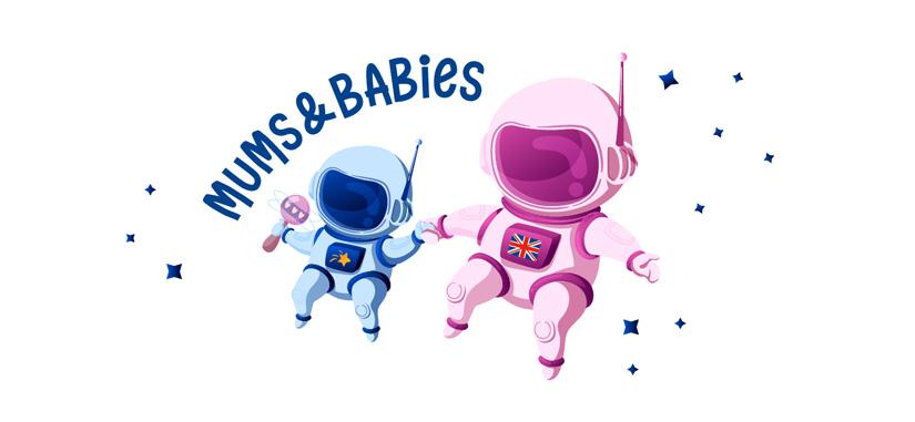Angielski Zajęcia Mums&Babies