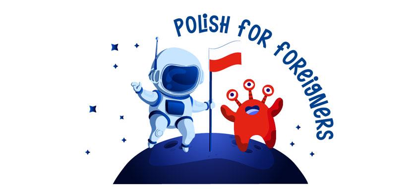 Polski dla obcokrajowców – Polish for foreigners
